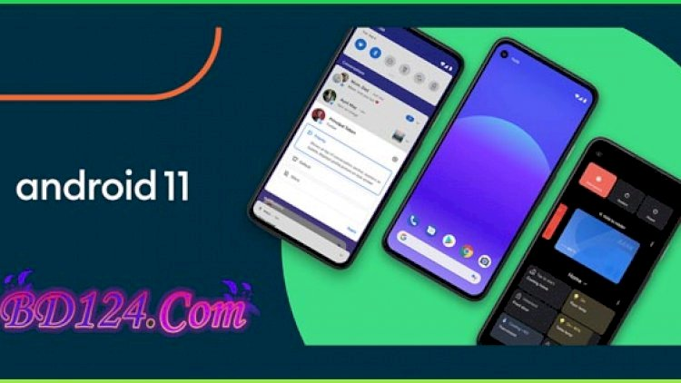 Mobile Security Best  11 Setting  2021