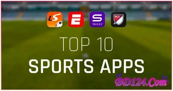 10 Best Sports Apps Available on Android and iOS