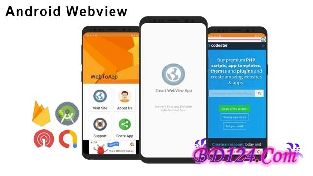 Android Webview Source Code