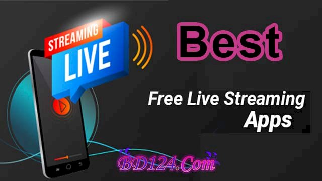 Free Live Streaming Apps For Android