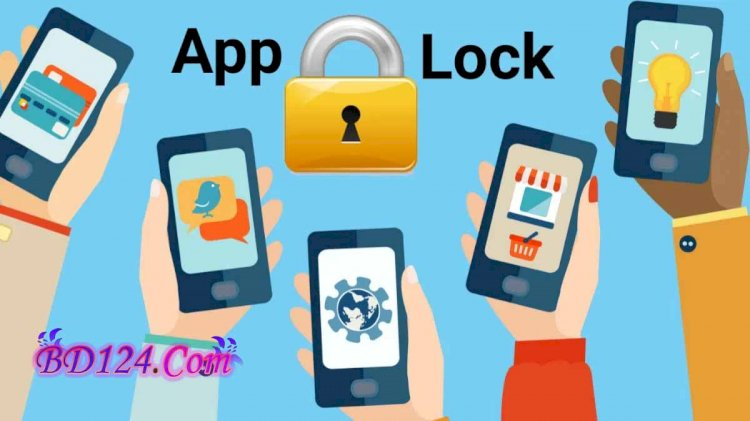 best app lock for android 2021
